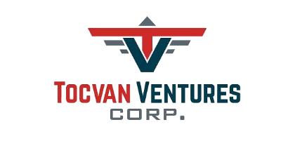 TOCVAN Ventures Corp. 403-200-3569